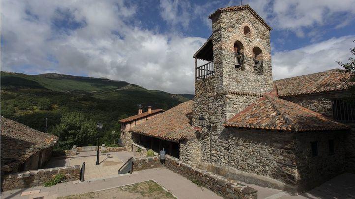 Puebla de la Sierra, uno de los primeros municipios con inmunidad de grupo: supera el 90% de vacunados