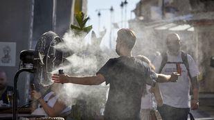 El calor vuelve a Madrid: Activada la alerta amarilla para este domingo y lunes en toda la región