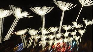 Madrid se iluminará del 29 al 31 de octubre con motivo del festival 'LuzMadrid'