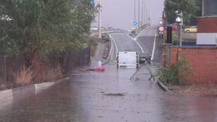 La Comunidad se prepara para las posibles inundaciones provocadas por las DANAS