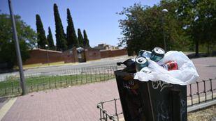Suciedad, ratas y basura: el calvario de los vecinos de Vicálvaro