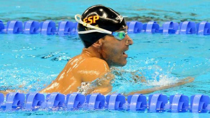 Primeras medallas para España en los Juegos Paralímpicos