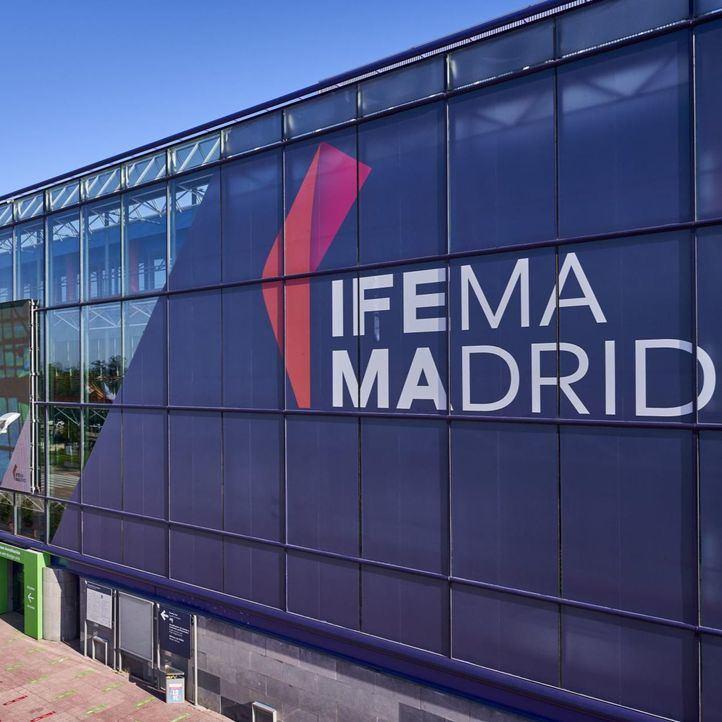 IFEMA Madrid inaugura con ESTRO 2021 su vuelta de congresos internacionales