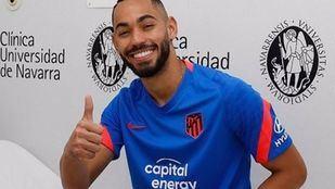 El brasileño Matheus Cunha refuerza el ataque del Atlético de Madrid hasta 2026