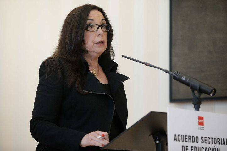 CCOO reclama a la Comunidad que invierta en Educación los recursos del Gobierno