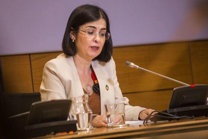 Sanidad asegura que España está preparada para tercera dosis y avanza que próxima semana podría haber decisión