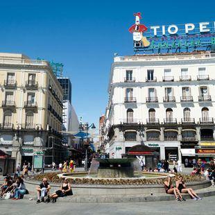 Un buen verano para el turismo en Madrid