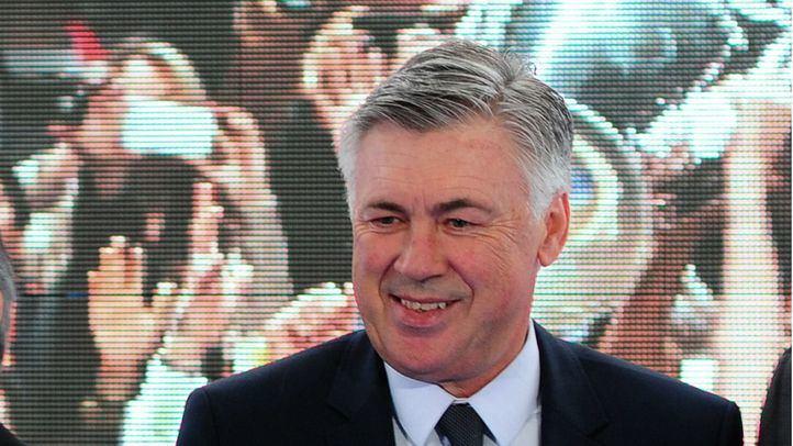 Ancelotti se desentiende del 'caso Mbappé' y solo piensa en su equipo