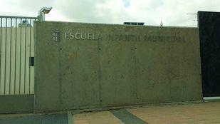 Familias de Getafe alertan de que la nueva escuela infantil municipal Arcoíris no abrirá al inicio del curso