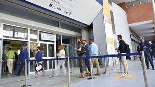 Ifema Madrid celebrará más de 60 ferias, congresos y eventos hasta final de año
