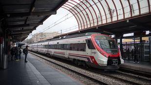 Adif finaliza las obras de renovación integral del túnel de Getafe