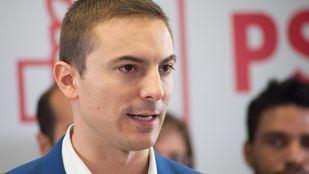 Juan Lobato se presentará como candidato a liderar el PSOE de Madrid