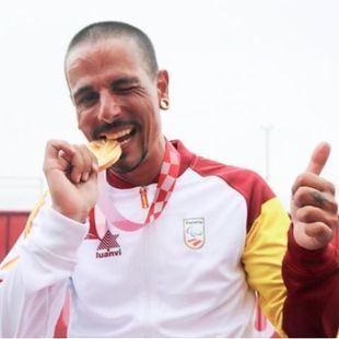 El ciclismo suma otras tres nuevas medallas para España en los Paralímpicos