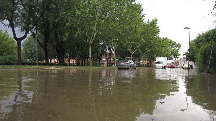 Activado el nivel de preemergencia del Plan ante riesgo de inundaciones