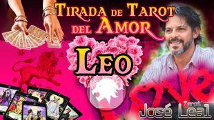 Si consulta casi gratis con un buen vidente, debes de llamar a José Leal: Hoy Leo no abandones tus sueños solo por los demás