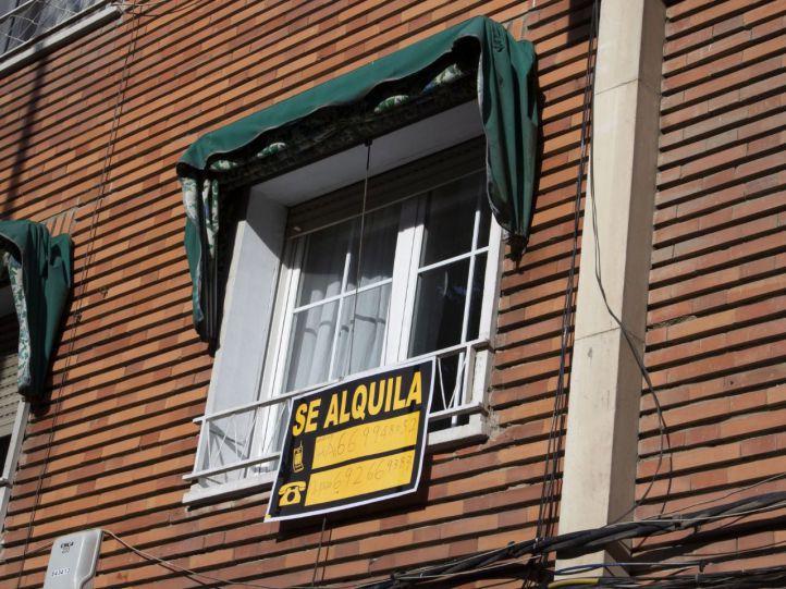 Alquilar en Madrid: precios inasequibles y requisitos exagerados