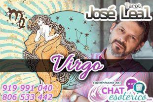 Las tiradas de tarot casi gratis y online, las obtendrás con el servicio casi gratuito de José Leal: Hoy debes iniciar una dieta Virgo