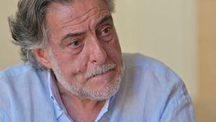 Pepu Hernández presenta su dimisión como portavoz del PSOE en el Ayuntamiento de Madrid