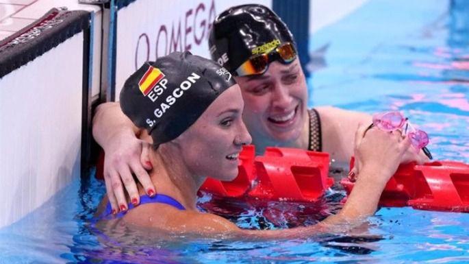 España supera el total de medallas conseguidas en los Juegos Paralímpicos de Río