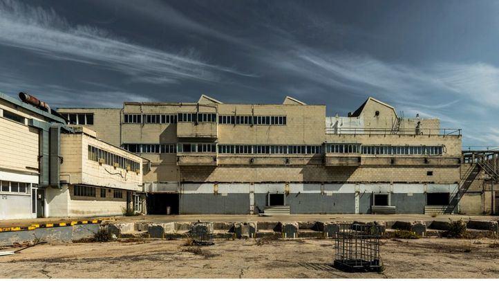 El Ayuntamiento recuperará el entorno de la antigua fábrica de Clesa, en Fuencarral