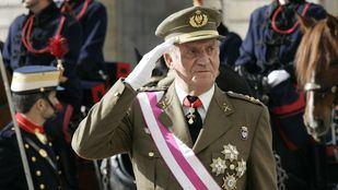 La Fiscalía del Tribunal Supremo apunta a que Juan Carlos I era comisionista internacional