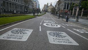 CCOO advierte que el nuevo 'Madrid Central' supone