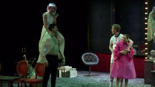 Los Teatros del Canal inauguran su temporada teatral con 'El alivio o La crueldad de los muertos'