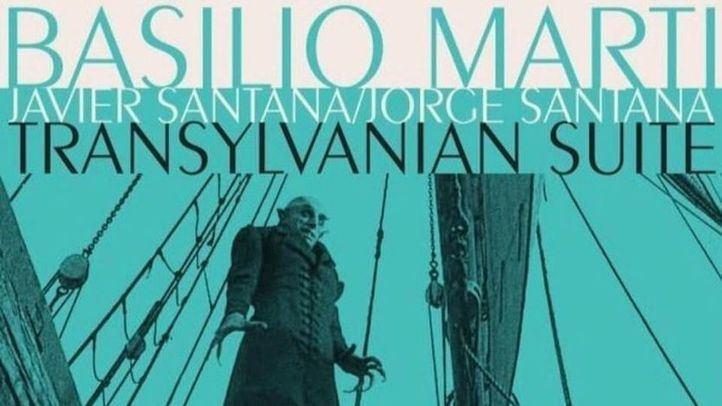 Basilio Martí suelta a Nosferatu por el Manzanares