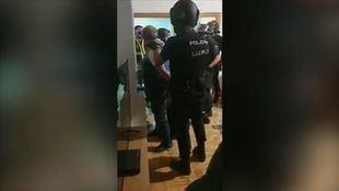 El 'Pollo Carvajal', prófugo de la Justicia, detenido en Madrid