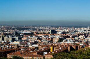 Una 'app' que acerca la arquitectura de Madrid