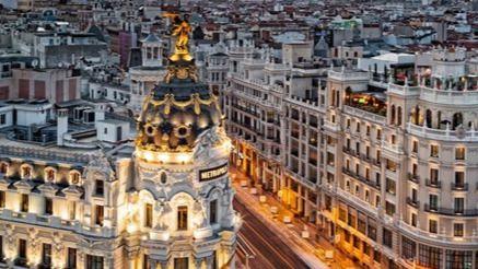 La Comunidad de Madrid se suma a la red SCALE para impulsar el crecimiento local y global