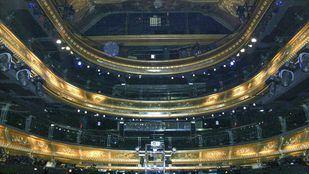 150 años del teatro Eslava (I)