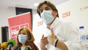 Ayala lanza su candidatura para las primarias del PSOE-M: