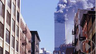 Veinte años de un atentado que cambió el mundo