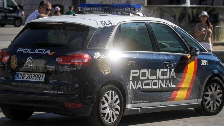 Detenida una mujer por llevarse a su hija tras haber perdido su custodia