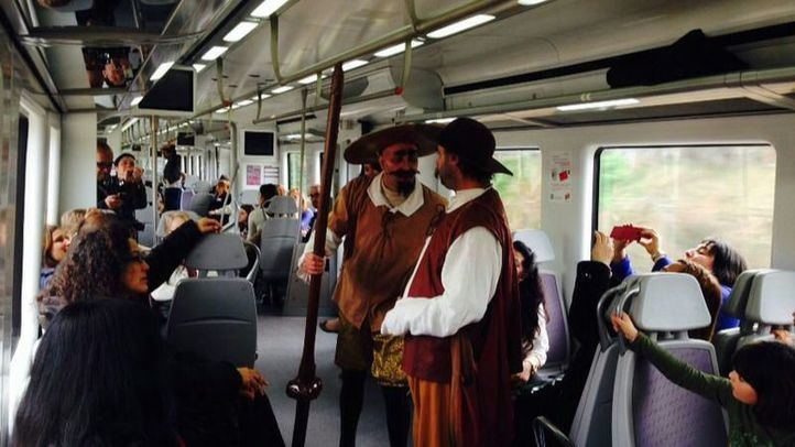 Tren Cervantes