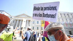 'Otoño caliente' en Madrid: más de 70 asociaciones, movilizadas en defensa de lo público