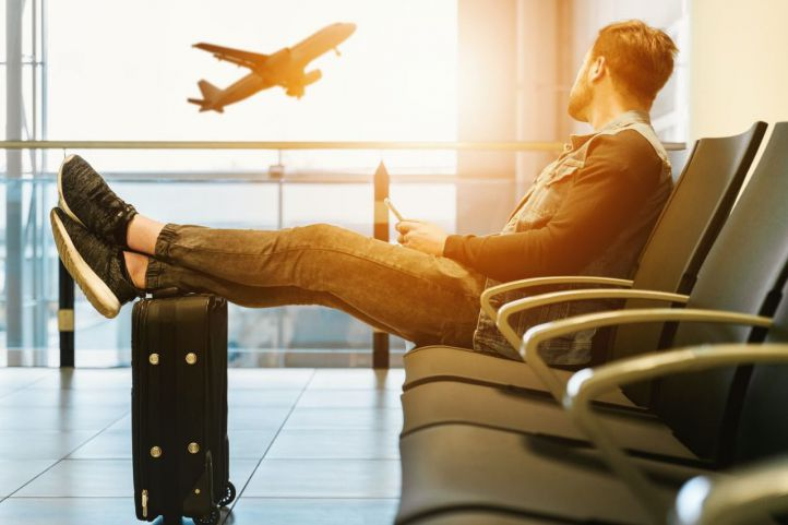 Contrata tu seguro de viaje antes de desplazarte al extranjero