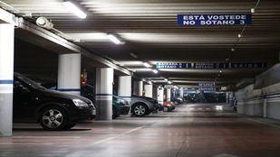 Aumentan las plazas de parking en el aeropuerto de Madrid-Barajas a medida que se incrementa el número de vuelos diarios