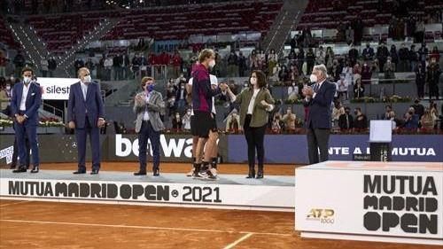Madrid Mutua Open