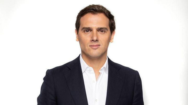 Albert Rivera, profesor en un MBA en Madrid