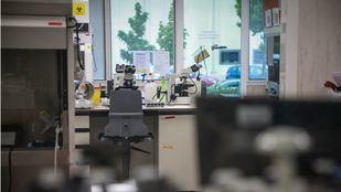 Los investigadores biomédicos reclaman a Sanidad resolver su temporalidad: