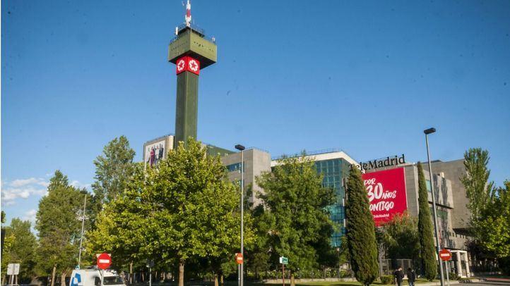 La presidenta del Consejo de Administración de RTVM admite que no le gusta la reforma de Telemadrid