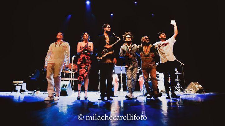 Michael Olivera & the Cuban Jazz Syndicate: éxito rotundo en la presentación del álbum 'Y llegó la luz'