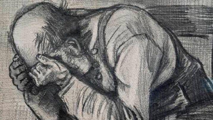 Descubierto un nuevo dibujo del pintor Vincent van Gogh