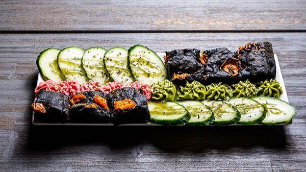 La ruta verde: el día del vegetarianismo llega a los restaurantes de Madrid