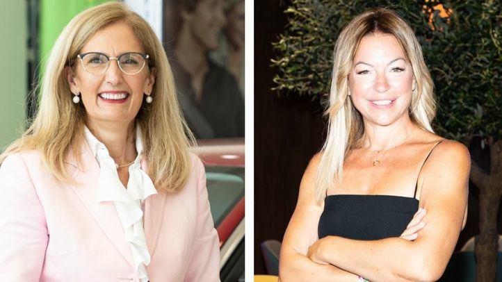 Elisa Gil y M.Luisa Berenguer, ganadoras de los 'Premios Mujer Empresaria CaixaBank 2021'