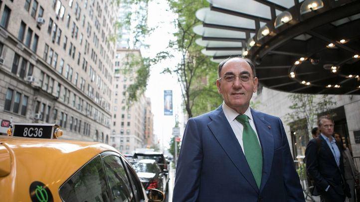 """Iberdrola, única española reconocida como """"empresa líder"""" por el Pacto Mundial de Naciones Unidas"""