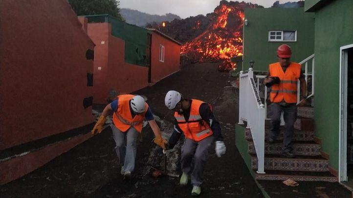 Los gases tóxicos del volcán de La Palma pueden llegar este viernes a la Península