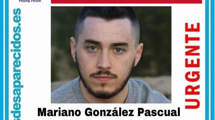 Desaparecido un joven de Zarzalejo cuando iba al campus de la Carlos III en Colmenarejo